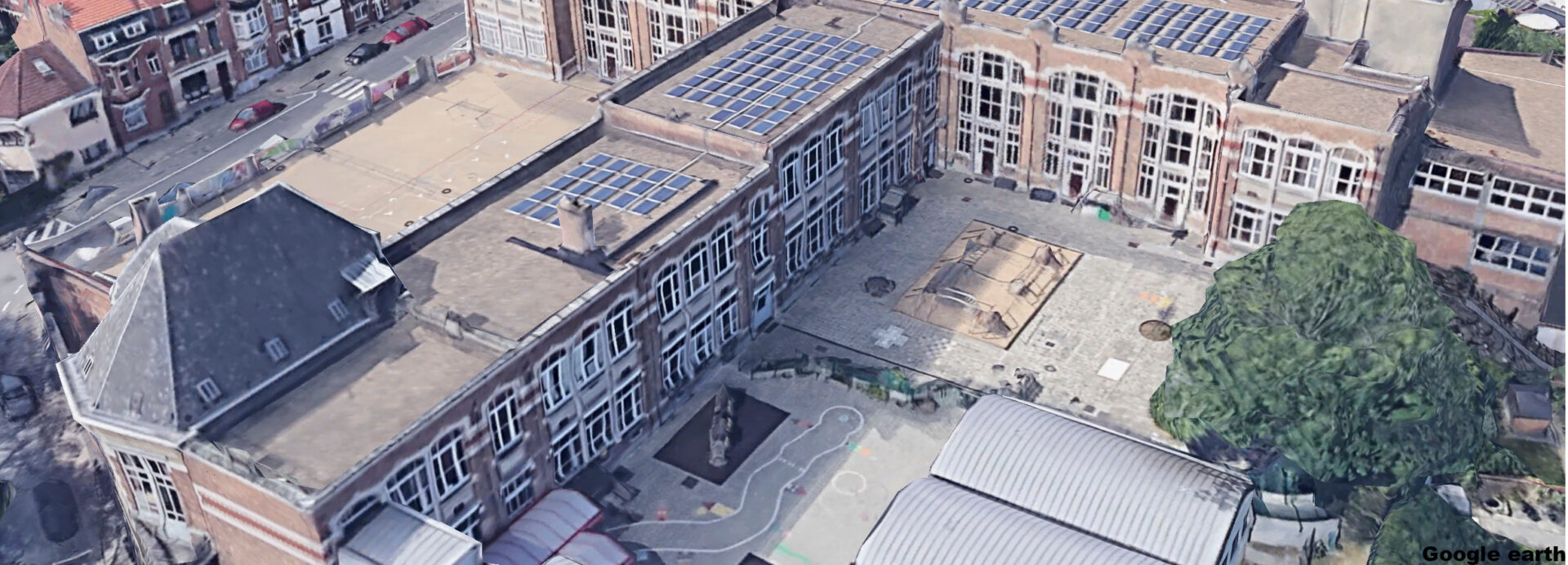 Centre scolaire du souverain